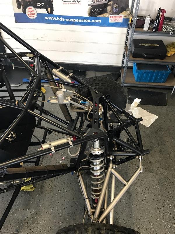 Trophy Kart For Sale 454 Motorsports